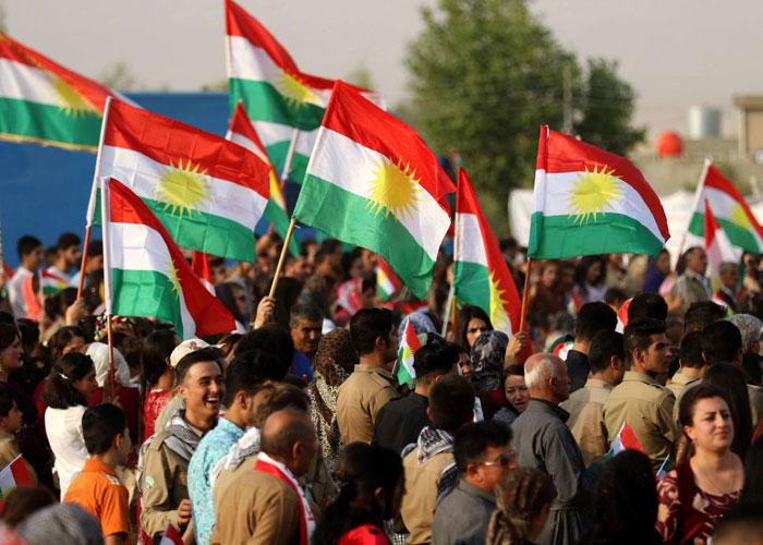 حمى استقلال كردستان العراق تصيب أكراد إيران