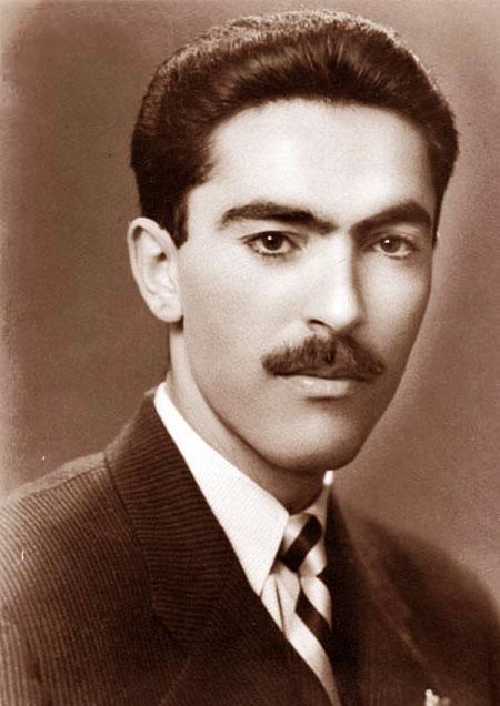 بغداد تحتفي بأبي كاطع في الذكرى الـ36 لرحيله