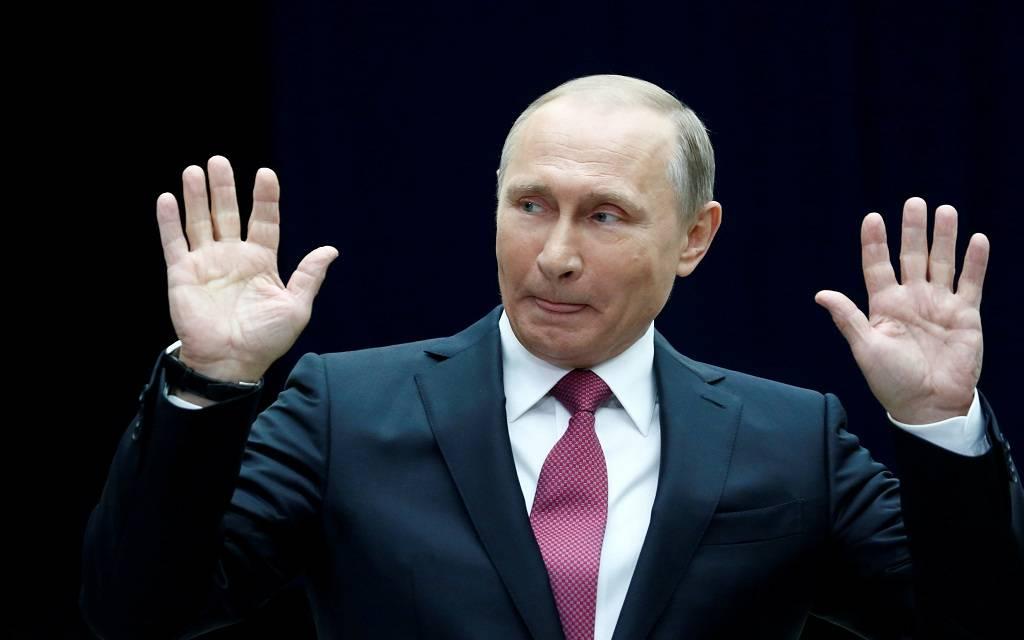 بوتين: النفط على 50 دولاراً يعتبر