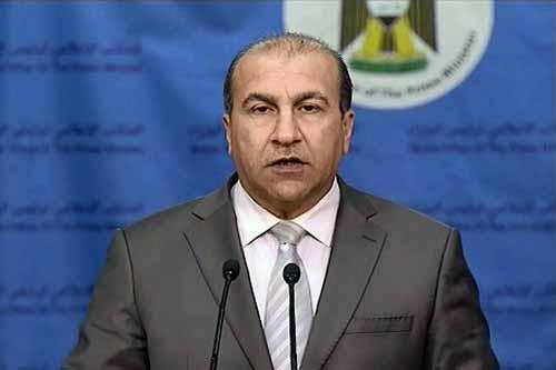 بغداد تنفي .. مجلس أمن إقليم كردستان يتهم بغداد بالتحضير لعملية عسكرية