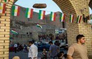 بغداد تتوقّع تراجع أربيل قريباً