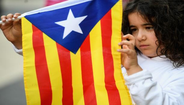 كتالونيا تدخل