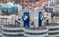 مسؤولو الاتحاد الأوروبي يفتشون المقر الرئيسي لبي إم دبليو
