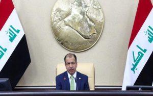 رئاسة البرلمان تقرر رفع أسماء النواب المشاركين بالاستفتاء للمحكمة الاتحادية