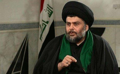الصدر: ما تقوم به الحكومة بالنسبة لوحدة العراق يكاد يكون خجولا