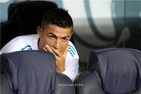 كريستيانو رونالدو يطالب ريال مدريد بضم لاعب برشلونة