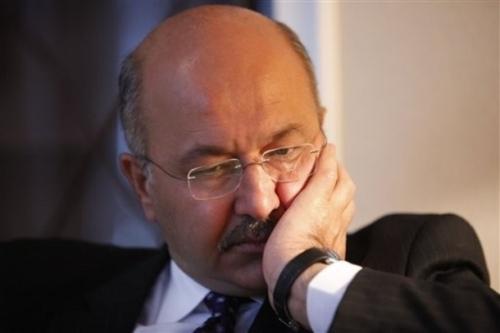 تحالف برهم صالح يقترح تشكيل حكومة انتقالية في كردستان لاجراء حوار بناء مع بغداد