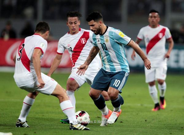 مهمة صعبة للأرجنتين وتشيلي في جولتي الحسم