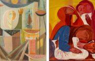 «كريستيز» يعيد الاعتبار للفن العراقي الحديث ، لوحتا جواد سليم ومحمود صبري الأغلى ثمناً