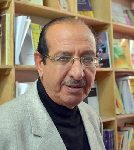 خضير فليح الزيدي: ثمة شرطي يقبع داخل كل كاتب عراقي