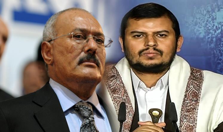 """بلدغة من """"أعدقائه"""" الحوثيين.. نهاية صالح """"الراقص على رؤوس الثعابين"""""""
