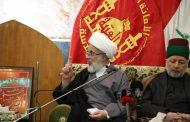 ممثل السيستاني :العملية السياسية اخفقت في تلبية طموحات العراقيين والمرجعية شددت على ثلاث امور كأولويات لبناء العراق
