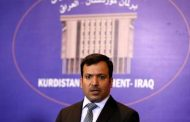 رئيس برلمان كردستان يعلن