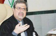 جاسم محمد: دعوة الاولمبية الدولية استهدفت تهديد الحكومة العراقية