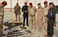 اعتقال 67 متهماً بعمليات بسط الأمن في ميسان