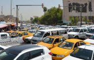 موقع عالمي: كل راكب سيارة في العراق يحتاج 27 شجرة لتزويده بالأوكسجين