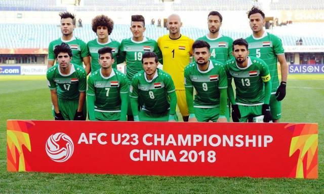 الاولمبي يواجه السعودية وعينه على حسم التأهل المبكر لربع نهائي كأس آسيا