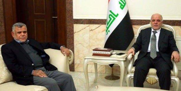 مصدر: بدر والعصائب ينسحبان من ائتلاف نصر العراق