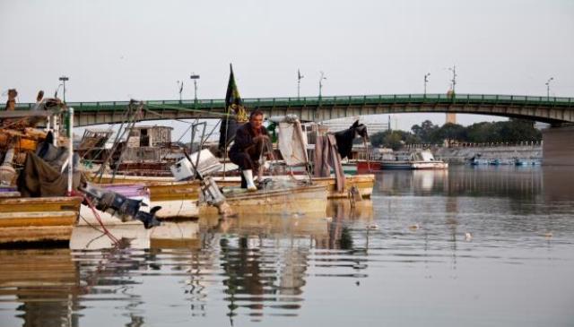 الزراعة تمنع صيد الأسماك وتسويقها في ست محافظات