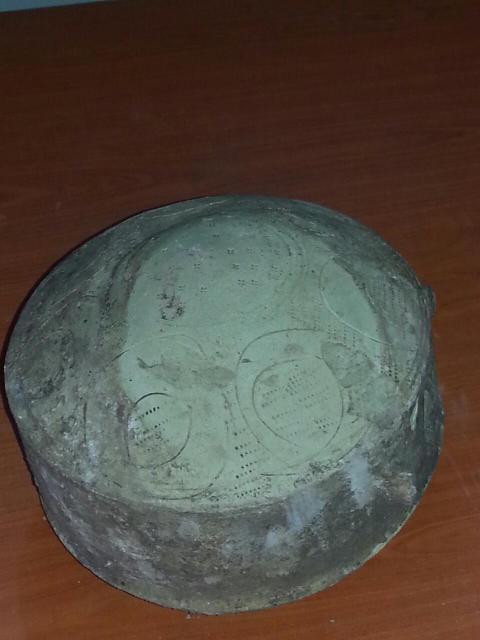 شرطة بابل تعلن العثور على 75 قطعة أثرية عليها كتابات مسمارية