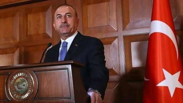 تركيا: لن نهاجم قوات النظام ونحافظ على وحدة أراضي سوريا