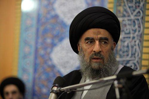 مرجع ديني يشيد بتحديد موعد الإنتخابات ويدعو العراقيين إلى