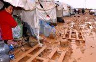 اليابان تتبرع بـ 6.7 مليون دولار لإغاثة النازحين في العراق