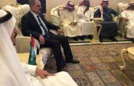 نقابة الصحفيين العراقيين توقع اتفاقية مع نضيرتها السعودية