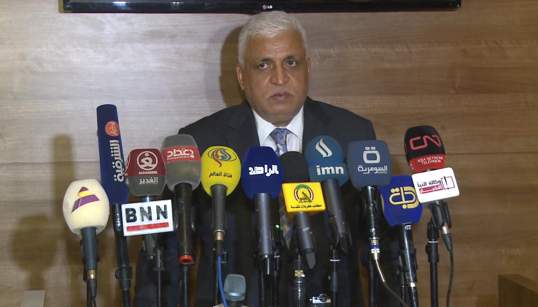 الفياض : العراق استعاد مكانته التاريخية بعد النصر على الارهاب ونحن مع حصر السلاح بيد الدولة