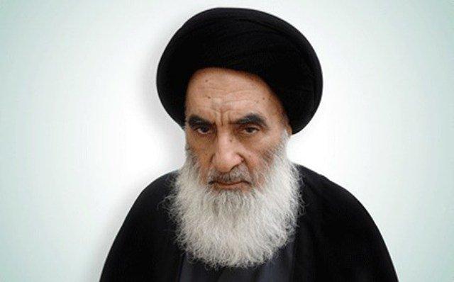 بالوثيقة وبخط يده وختمه.. المرجع السيستاني يخص شهداء الفتوى بتكريمٍ خاص