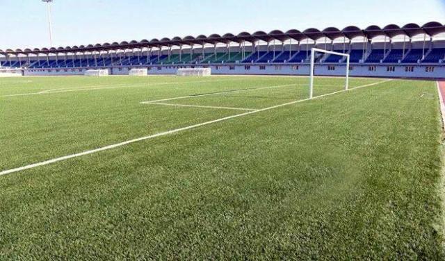 إدارة الديوانية تؤيد قرار الشباب والرياضة بإغلاق ملعب