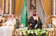 محمد بن سلمان: نشرنا الوهابية بطلب من الغرب