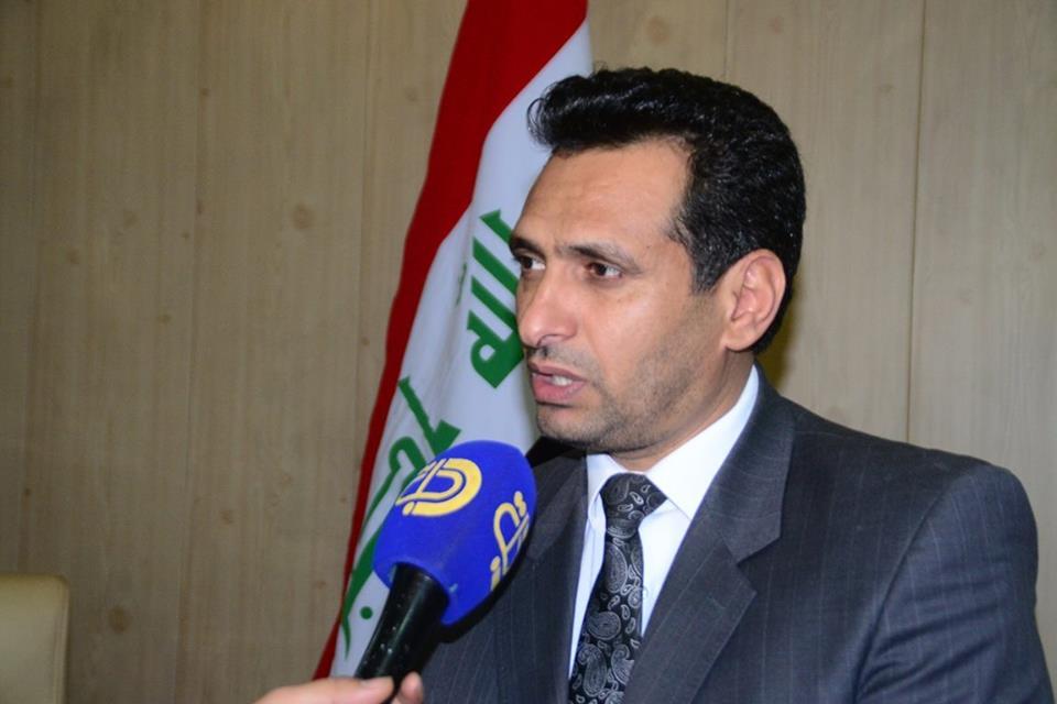 الميالي :سيتم رفع دعوى قضائية ضد وزارة العدل