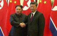 زعيم كوريا الشمالية من الصين: مستعد للقاء ترمب.. وقضية السلاح النووي يمكن حلها