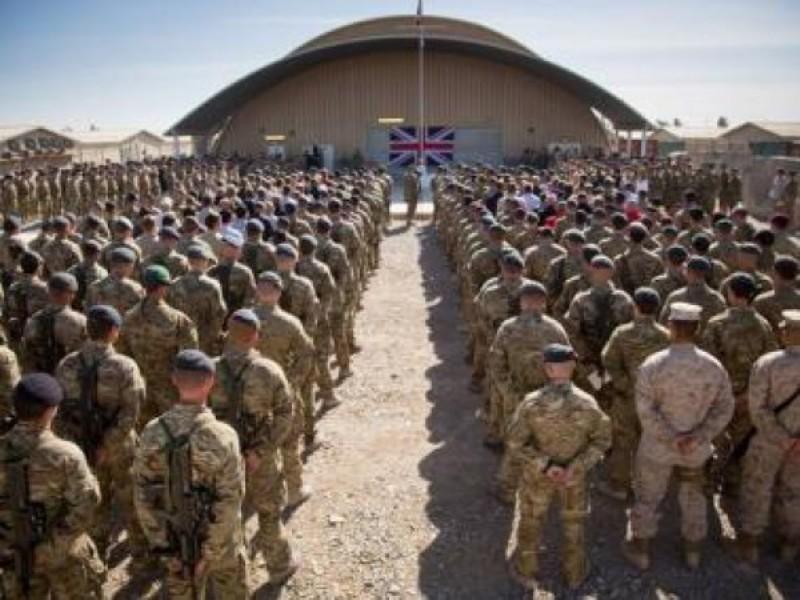على خطى الاميركان: بريطانيا ترفض سحب قواتها من العراق