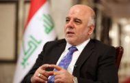 العبادي في أربيل: لا فرق بين عربي وكردي