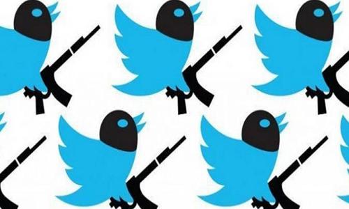 خطوتان لمحو داعش من تويتر