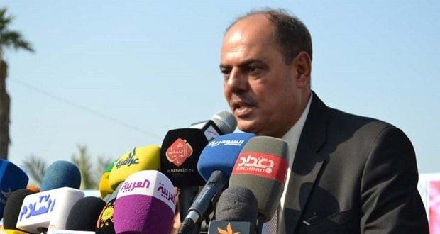 اللامي: وزيرة البلديات عرقلت توزيع اراض للصحفيين