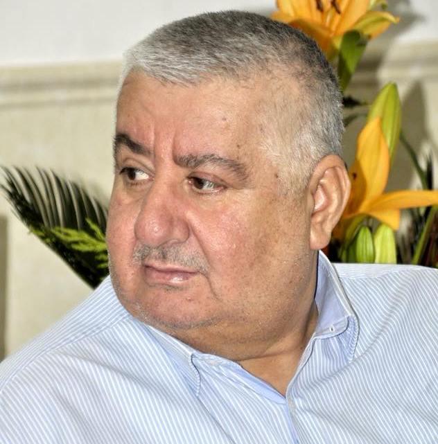 اختطاف بشار مصطفى سيضع رياضة العراق في مهب الريح