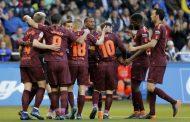 برشلونة بطلا للمرة الخامسة والعشرين