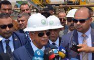 تدشين اول حقل للغاز الطبيعي في العراق