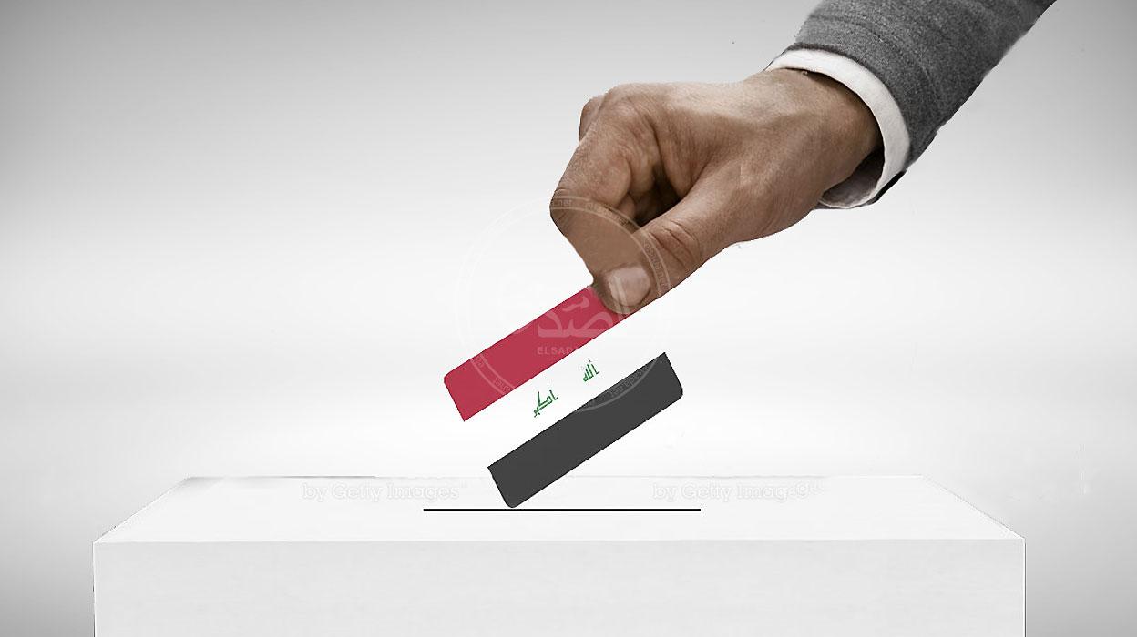 الموسوي : المفوضية استكملت جميع المهام الرئيسية والعقود الكبيرة المتعلقة بالعملية الانتخابية