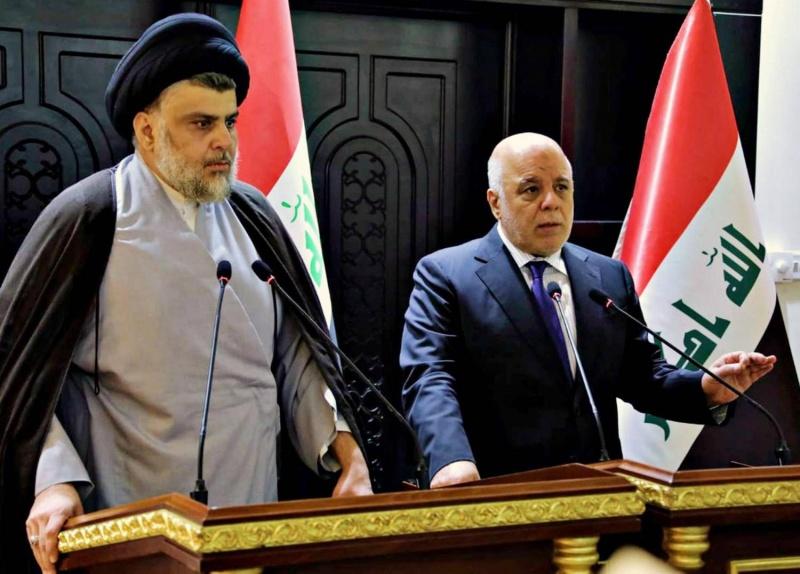 تغير المشهد السياسي العراقي أمر واقع تحاول إيران الحد من تداعياته