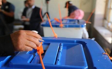 بالأرقام.. النتائج الاولية للانتخابات العراقية في عشر محافظات