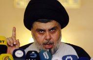 الصدر: على ايران وقف التدخل بالشأن العراقي