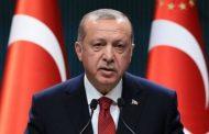 الرئيس التركي يلوح بضرب شمال العراق إذا لم تقم بغداد