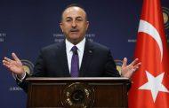 تركيا تدعو العراق للتعاون على إنهاء