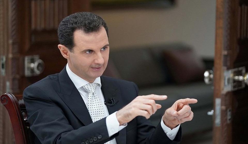 الأسد: هناك خياران للتعامل مع قوات سوريا الديمقراطية