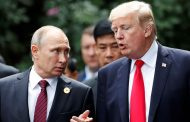 موسكو وواشنطن تبحثان عقد اجتماع بين بوتين وترامب 