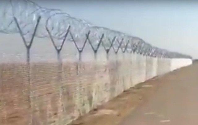 العراق يؤمن حدوده مع سوريا بشكل متطور